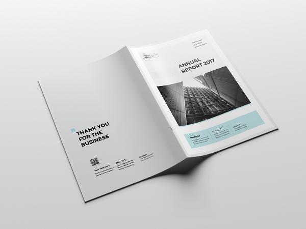 web company profile usaha